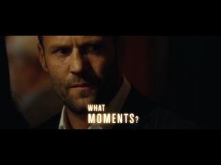 Джейсон Стетхем говорит на русском (Jason Statham)